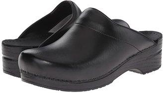 Dansko Karl (Black Box) Men's Clog Shoes