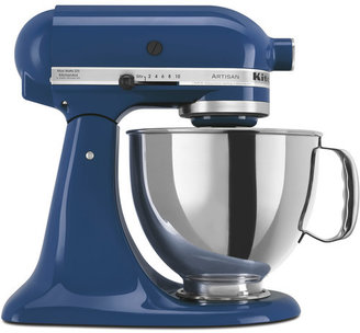 KitchenAid Artisan Series 5 Qt. Stand Mixer with Stainless Steel & Glass Bowls