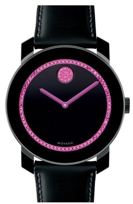 Movado 'Bold - Breast Cancer Awareness' Watch, 42mm
