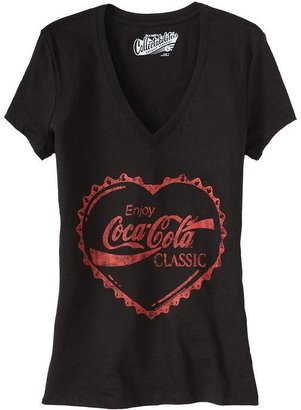 Old Navy Women's Coca-Cola® V-Neck Tees