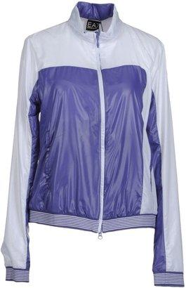 Emporio Armani EA7 Jackets