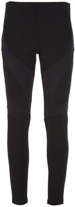 Givenchy paneled leggings
