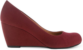 Laundry by Shelli Segal CL by Nima Wedges