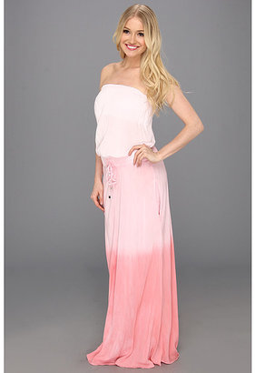Culture Phit Walker Maxi Dress