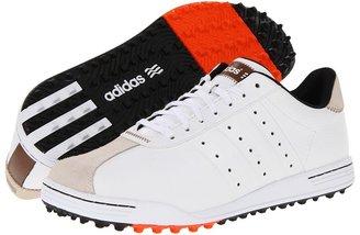 adidas adicross II (Black/Dark Silver Metallic/Dark Silver Metallic) - Footwear