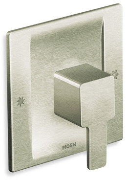 Moen Moentrol® 90 Degree Tub/Shower Valve Trim Only - Chrome
