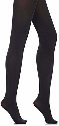Wolford Women's Mat Opaque 80 Tights - Anthracite