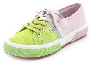 Superga Ombre Sneakers