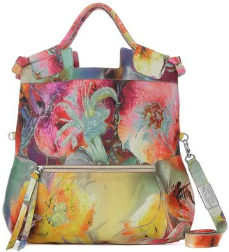 Foley + Corinna Mid City Tote in Floral