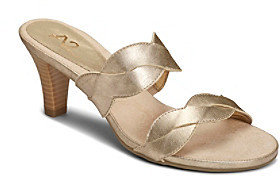 "Aerosoles A2 by A2® by Power of Love"" Mid-Heel Slide Sandals"