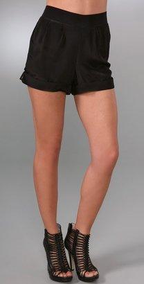 Myne Charlette Shorts