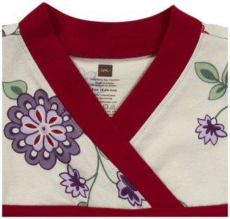 Tea Collection Classic Wrap Dress