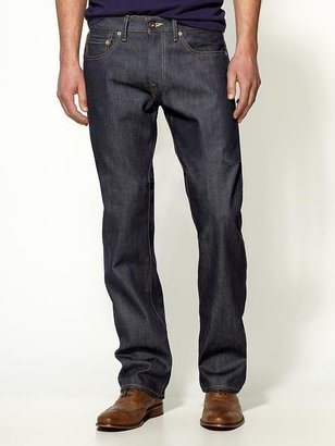 Levi's HESHER - Straight Jeans