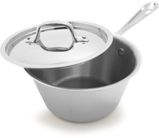 All-Clad Stainless Steel Windsor Pan, 21⁄2 qt.