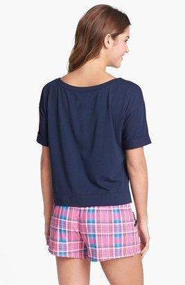 Juicy Couture Short Pajamas