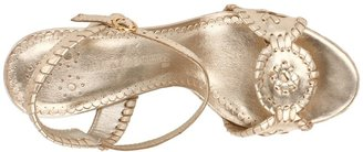 Jack Rogers Clare Rope Wedge