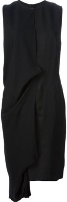 Acne Studios 'Ceylon' linen twill dress