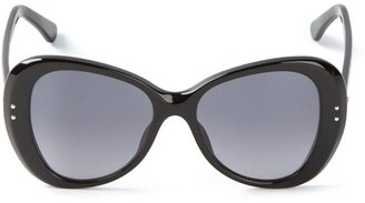 Cutler & Gross Shell Frame Sunglasses