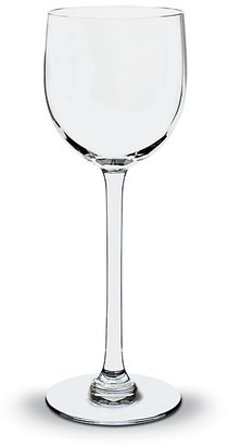 Baccarat Montaigne Optic Tall Red Wine Glass