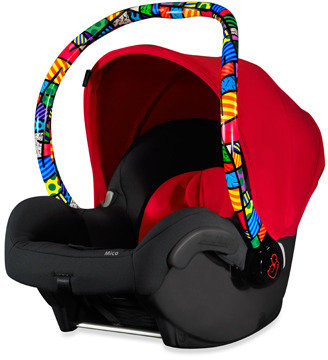 Maxi-Cosi Mico Infant Car Seat by Britto