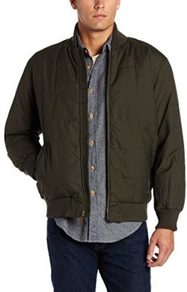 Wrangler Men's Outerwear Softshell Insulated Jacket