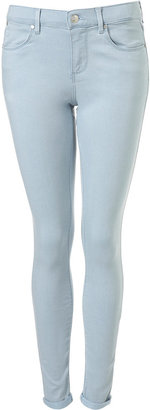 Topshop MOTO Leigh Supersoft Jeans