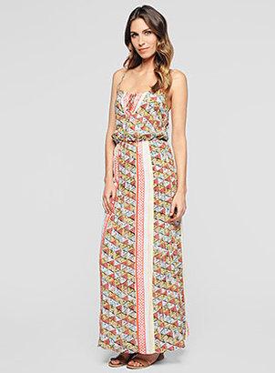 Ella Moss Tiki Maxi Dress