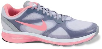 Nike dual fusion tr high-performance cross-trainers - women