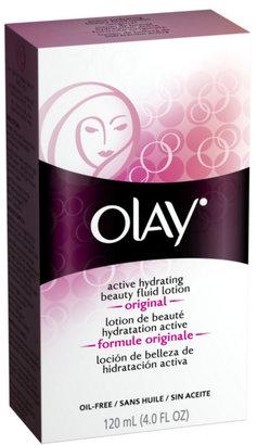 Olay Original Active Hydrating Beauty Fluid