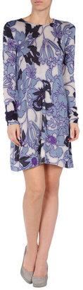 Crumpet Short dress