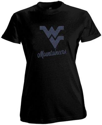 Russell Athletic west virginia mountaineers tee - women
