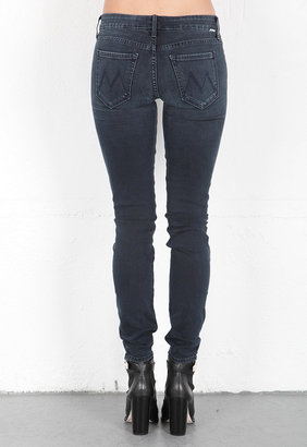 Mother The Looker Skinny Jean in Grand Sophie