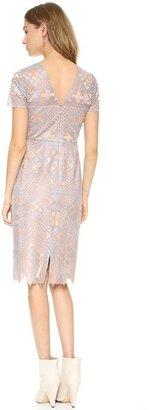 BCBGMAXAZRIA Samara Dress
