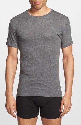 Men's Polo Ralph Lauren 3-Pack Slim Fit T-Shirt $39.50 thestylecure.com