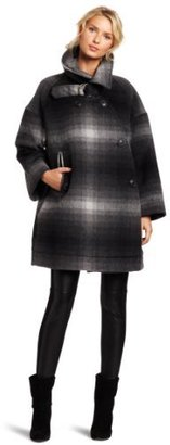 Vivienne Westwood Women's Trooper Coat