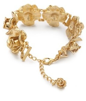Tuleste Market Rosette Bracelet