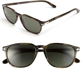 Persol 52mm Retro Inspired Sunglasses