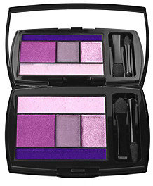 Lancôme Color Design Eye Brightening All-in-One 5-Shadow & Liner Palette