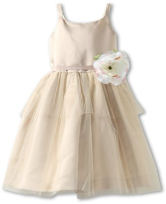 Us Angels Ballerina Dress (Toddler)