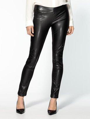 Dex Vegan Leather Pant