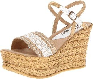 Sbicca Women's Songbird Thong Sandal