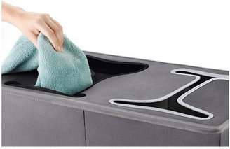 OXO Good Grips® Double Flip-In Hamper