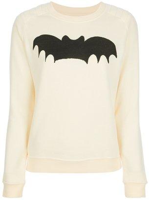 Zoe Karssen 'Bat' print sweatshirt