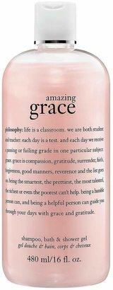 Amazing Grace Shampoo, Bath & Shower Gel