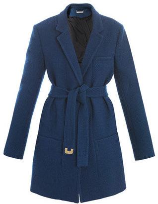 Diane von Furstenberg Victoria coat