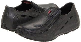Mozo Sharkz (Black) - Footwear