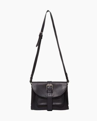Proenza Schouler cross-body buckle bag