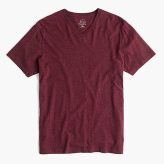 J.Crew Broken-in V-neck T-shirt
