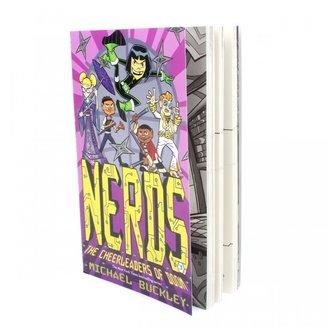 Abrams Books Nerds: Cheerleaders Of Doom