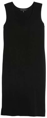 Ming Wang Knit Tank Dress